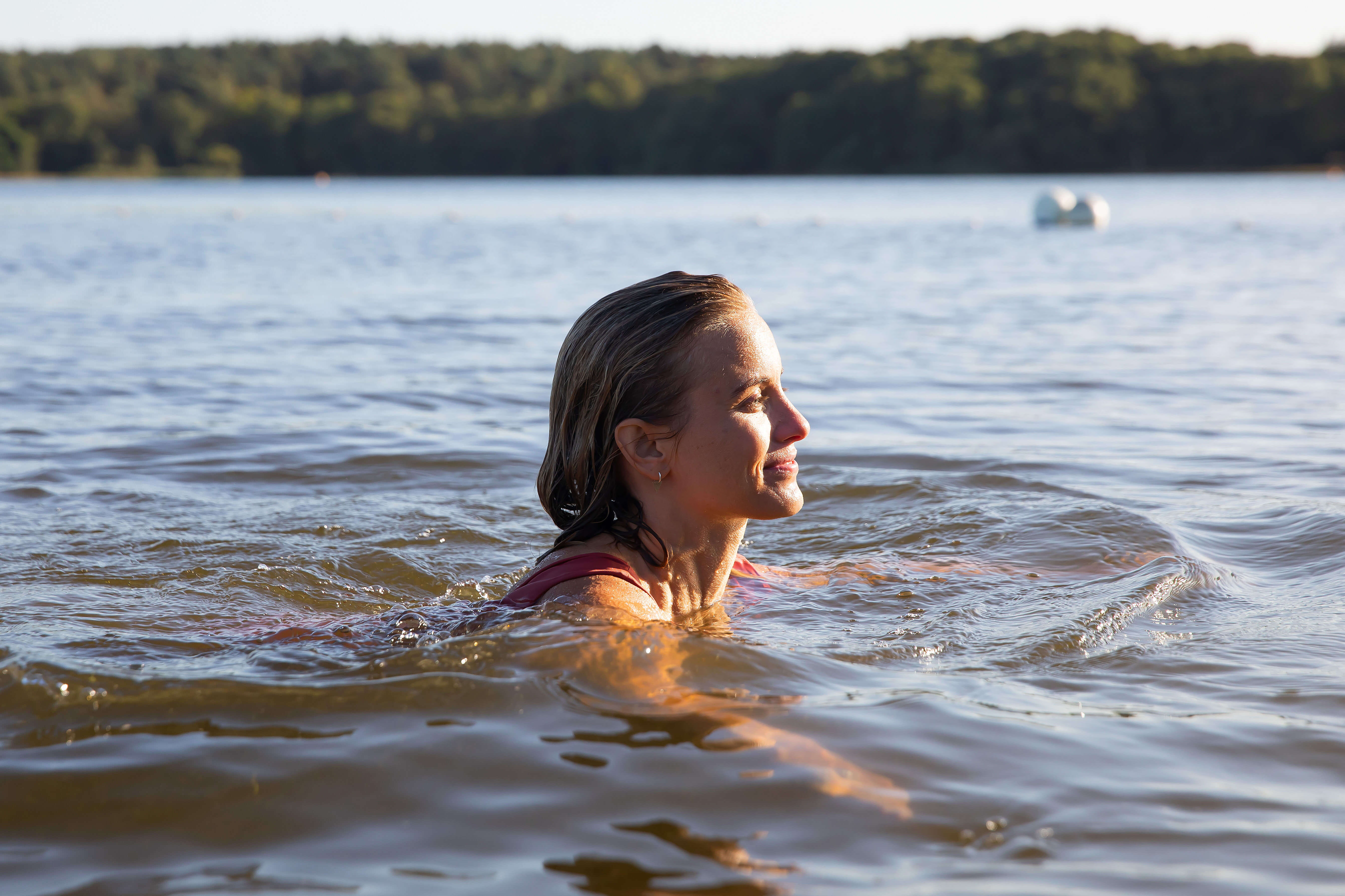 Where to drive for the best wild swimming